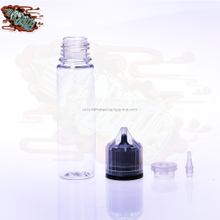 60ml Empty E Liquid Bottles Unicorn Bottle Removable Tip